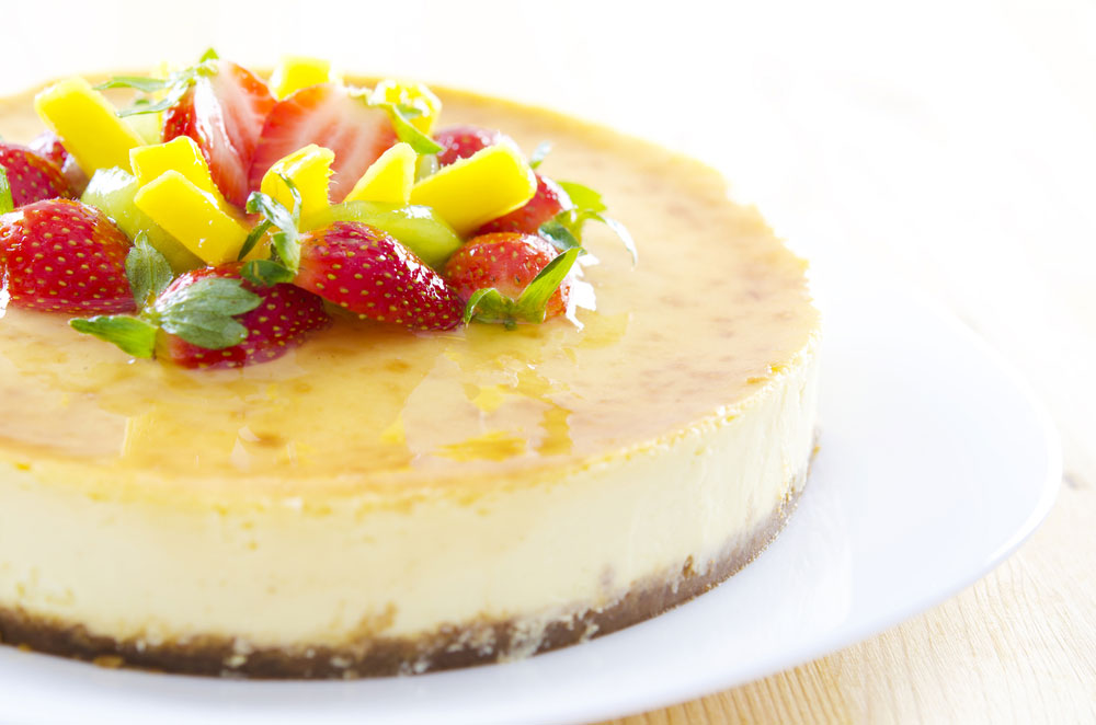 passionfruit-cheesecake
